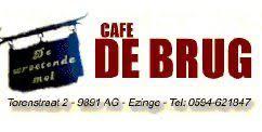 Eetcafe De Brug