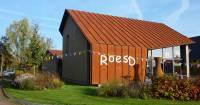 Roesd Giclée-shop, kunstwinkel en brasserie