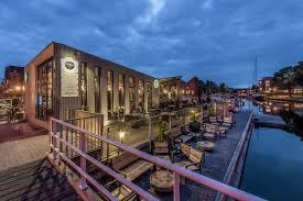 Restaurant Paviljoen Overdiep