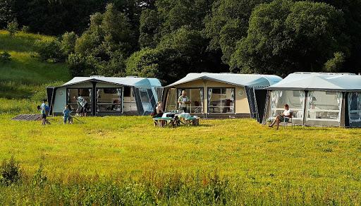 Camping De Breede