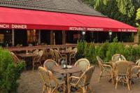 Grand Café Bij de Buren van Pieter