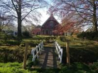 B&B Landgoedboerderij Oosterheerdt